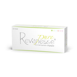 Revanesse Pure 2 x 1 ml