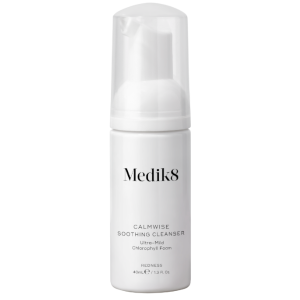 Medik8 Calmwise Soothing Cleanser Travel Size 40 ml