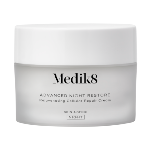 Medik8 Advanced Night Restore - odbudowujący krem na noc