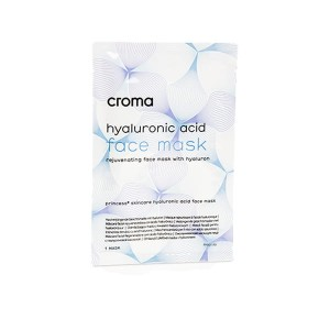 Maska Hyaluronic Acid Face Mask 1 szt.