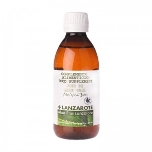 Sok aloesowy 250 ml Aloe Plus Lanzarote