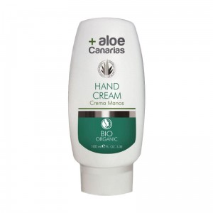 Aloesowy krem do rąk BIO 100 ml Aloe Plus Canarias