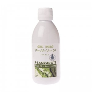 Żel Puro 250 ml Aloe Plus Lanzarote
