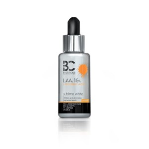 Be Ceuticals Sublime White